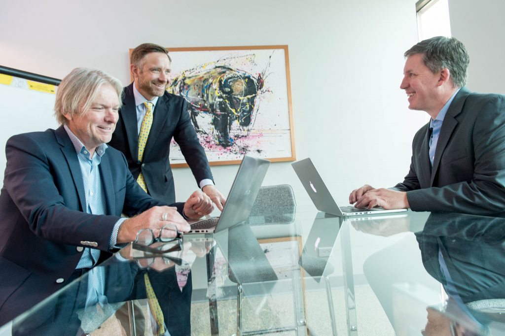 Become a Commercial Broker - Join Our Team of Commercial Real Estate Experts in Colorado