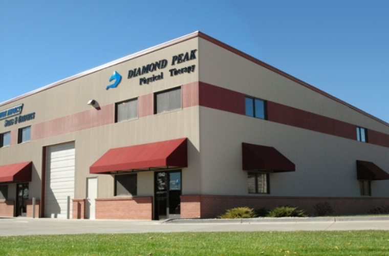 Photo of Commercial Real Estate Office Condo for Sale at 1542 Taurus Ct in Loveland, CO.