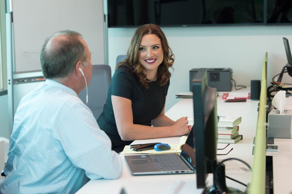 Jessica and Al Fialkovich, Co-Founders of Transworld Business Advisors - Rocky Mountain, established a Commercial Brokerage Entity with Transworld Commercial Real Estate.