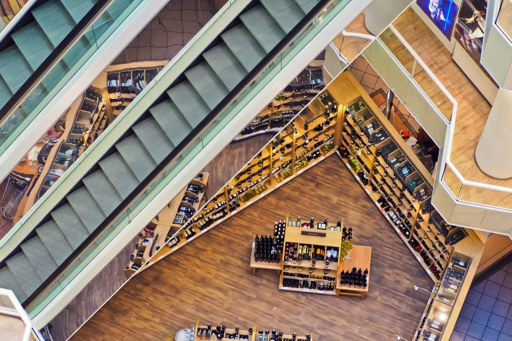 Retail property is one of the six types of commercial real estate properties. Learn more about eh 6 types of commercial property and work with one of our commercial brokers if you're ready to invest in commercial real estate.