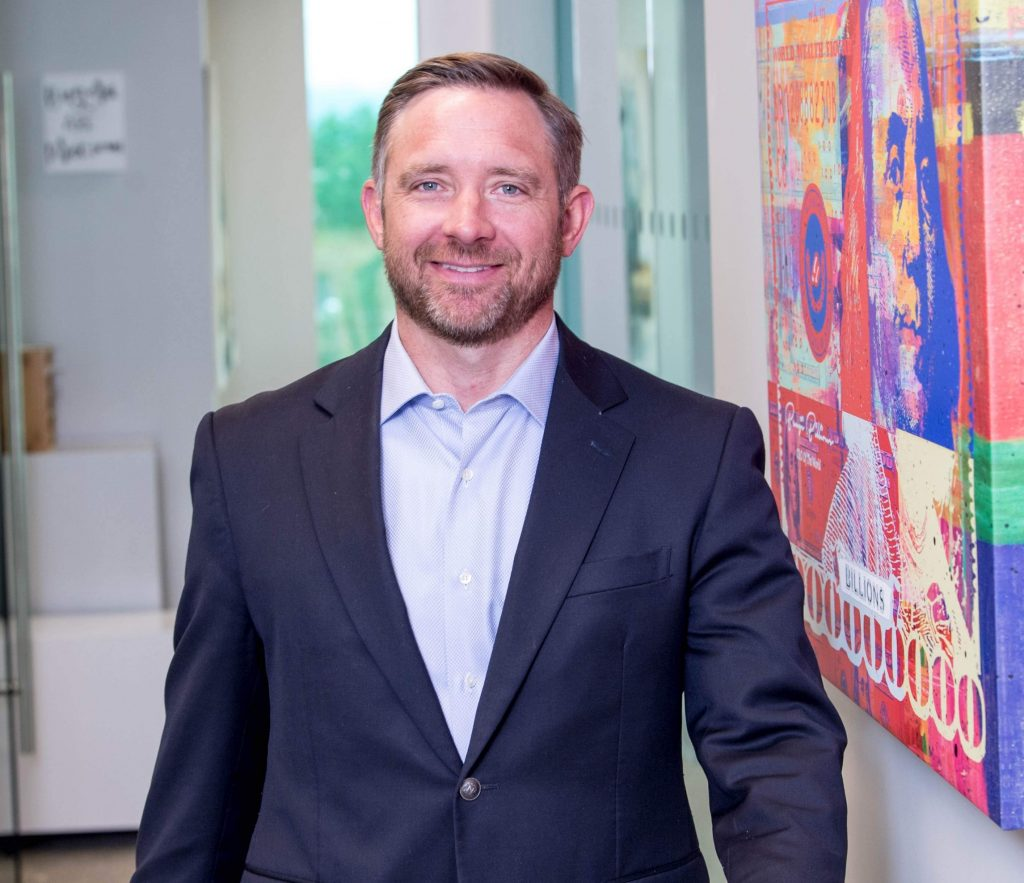 Phil Kubat, Principal & Managing Broker